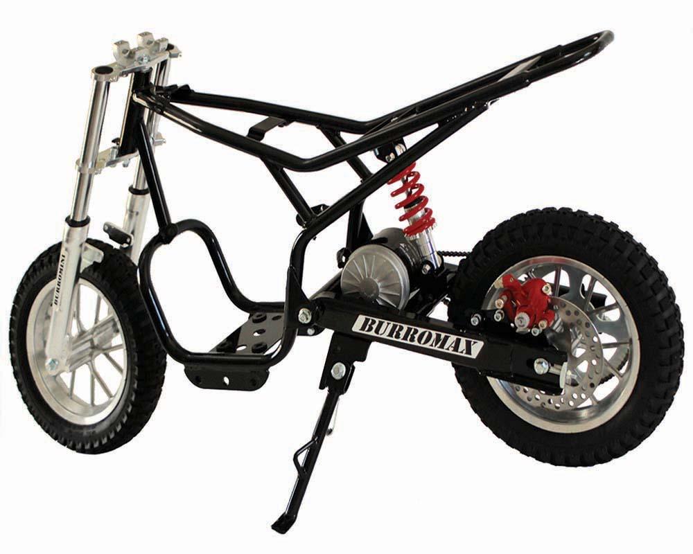 Mini Pit Bike Electric Go Karts Usa