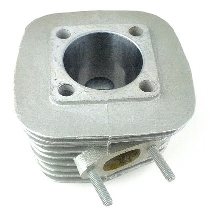 CYLINDER for long intake manifold, 2-STROKE, for Bicycle Engine Kit