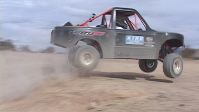Trophy Truck For Sale >> Trophy Kart 200rs Race Truck Go Kart