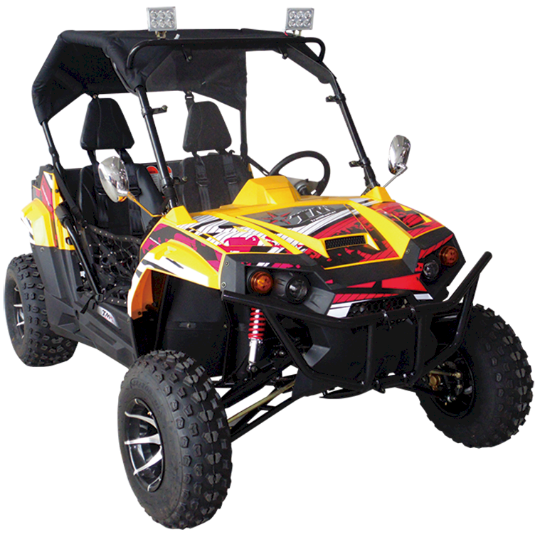UTV Side X Side | 150cc | Golf Cart - gokartsusa com