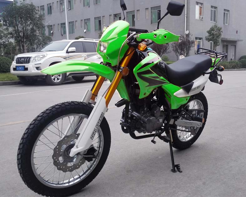 Roketa DB-08 250 Dirt Bike