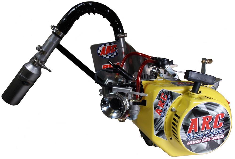 Go Kart Engines, Kart Racing Engines | Mini Bike