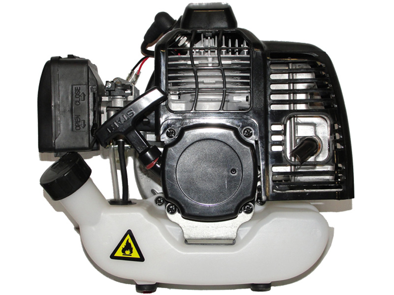 49cc 2-stroke Engine