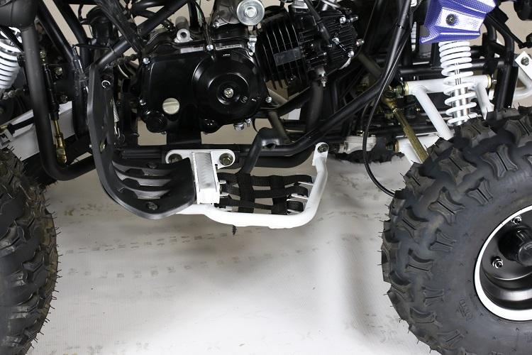 Intake Exhaust Valves Springs For 110cc ATV Dirt Pit Bike Go Kart chopper pocket