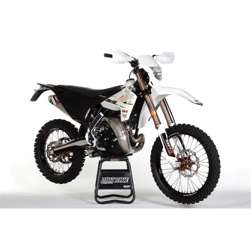 PitsterPro FSE250R (21/18) Dirt Bike 2-Stroke 6-Speed Manual
