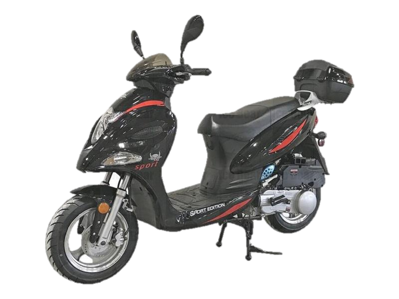 Falcon 150cc Scooter