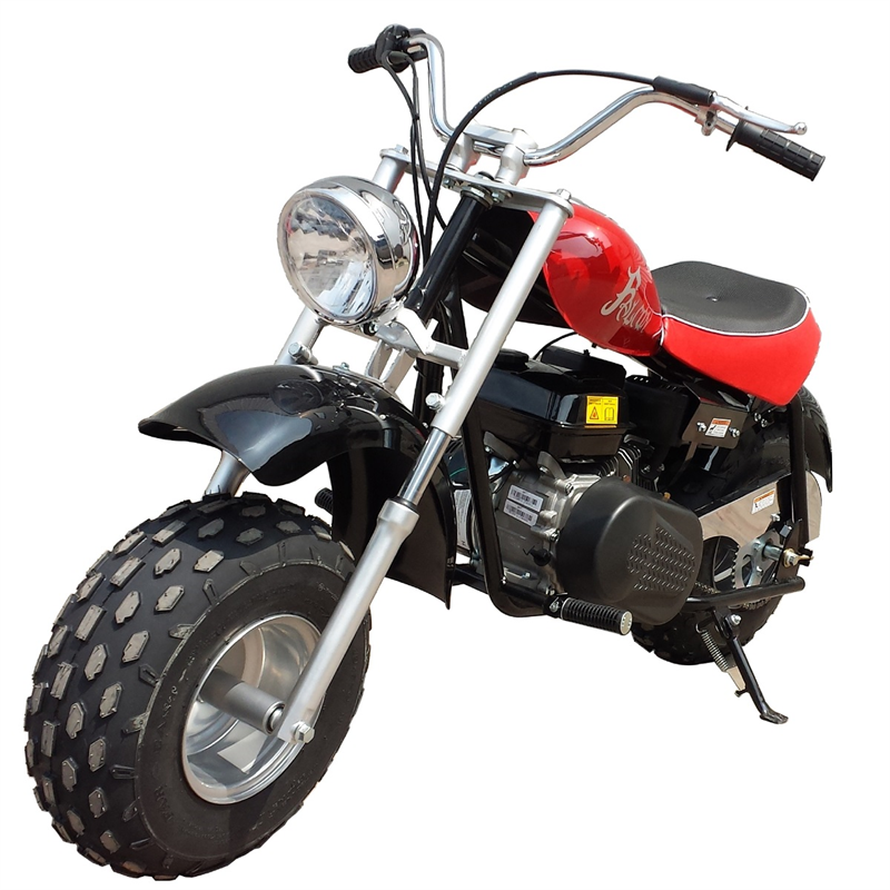 Monster Dog Mini Bike | Adult Sized Mini Bike