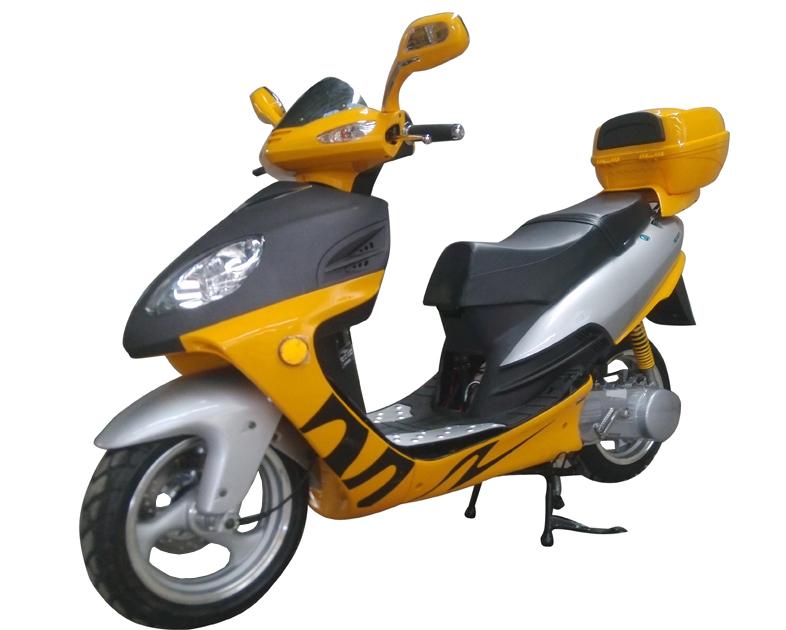 Fiji 150K Scooter