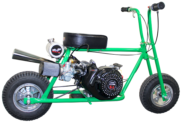 Frijole® Mini Bike Kit