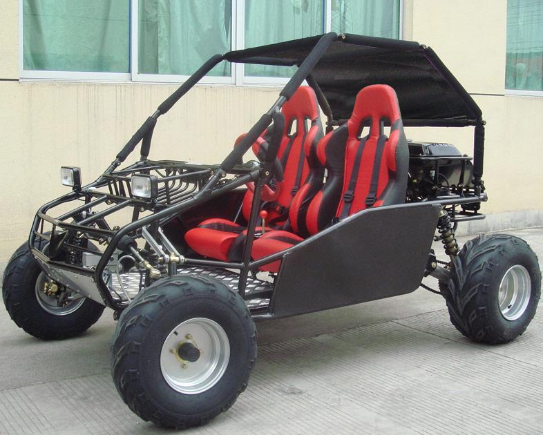 roketa gk 13b 250cc dune buggy