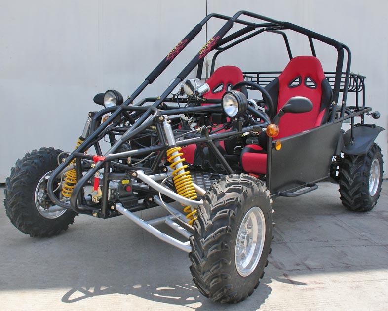 Sand Rail Horns : Roketa gk cc chery high performance mpi engine