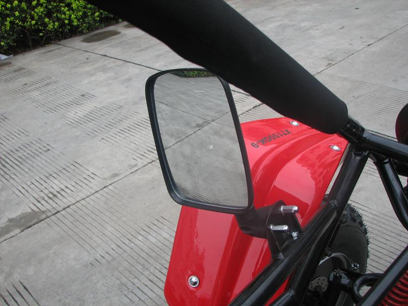 Kinroad Scrambler 150 Buggy Go Kart