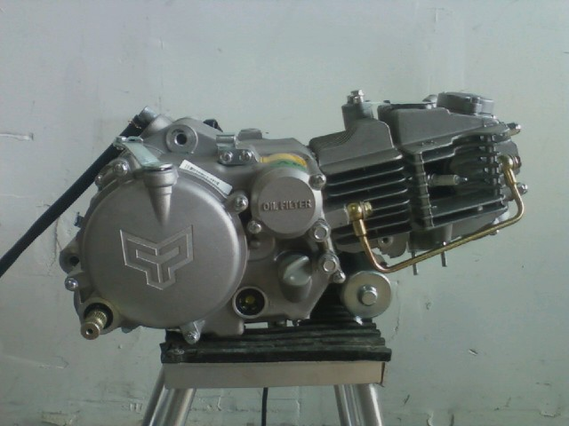 Electric Start 150 High Output Engine, (CRF50/70)