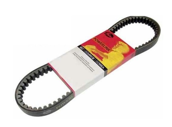 GTC Drive Belt, for 196cc MID XRS Go Kart, by TrailMaster