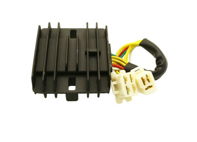 Regulator, 11 Pole, 6 Pin, for GY6150 Buggy Go Kart