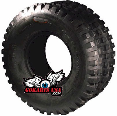 Go Kart Buggy Knobby Tires, 18-950 Complete Selection
