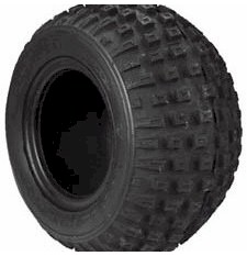 Go Kart Mini Bike Knobby Tires
