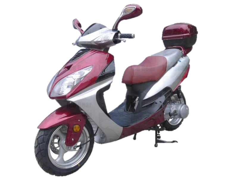Hawk-Eye 150cc Scooter
