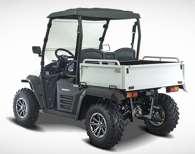 HiSun HS400 UTV 2WD/4WD