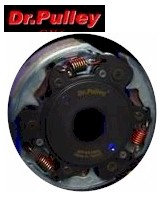 best selling Dr Pulley Performance Clutch