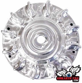 Flywheel, Billet Honda GX160/200 and Clone Engines