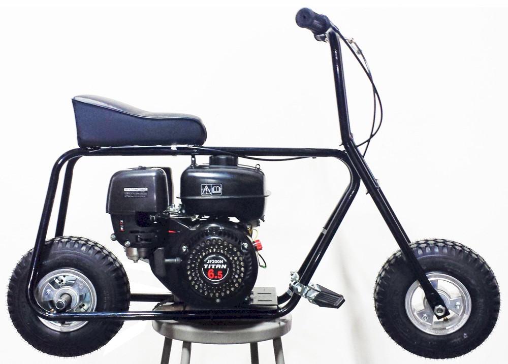 Titan™ Powersport Engines | 6.5hp | 9hp | 13hp | Gokart | Minibike