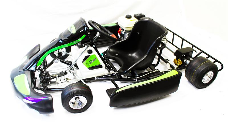 Voodoo Vr1 Race Go Kart Gokarts Usa