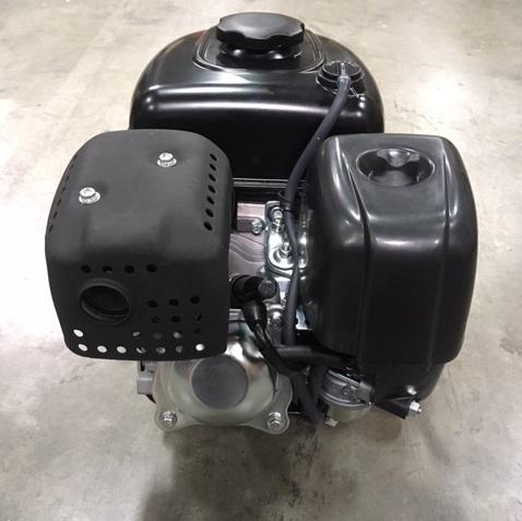 Titan TX200E 6 5hp eStart OHV Powersport Engine, Go Kart Mini Bike