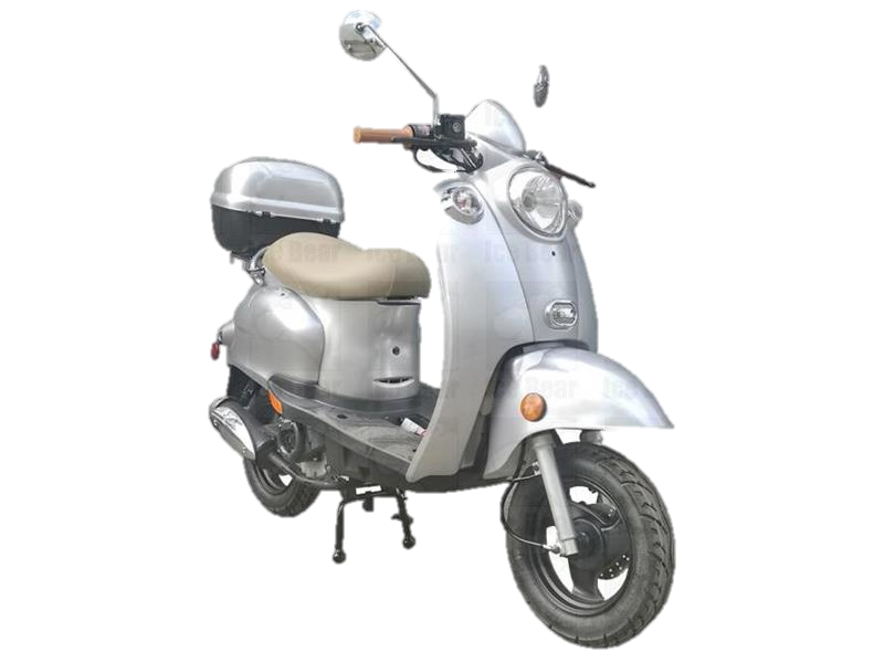 Bullet 50cc Scooter