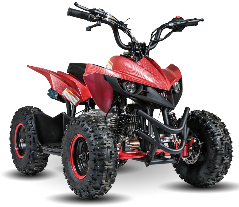 Kandi Mini Scorpion 60 Sport ATV