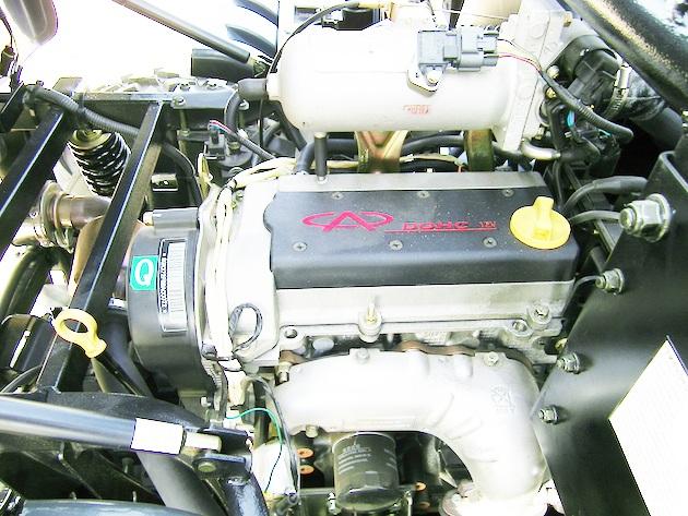 Joyner 1100 Renegade R2 UTV 2WD/4WD