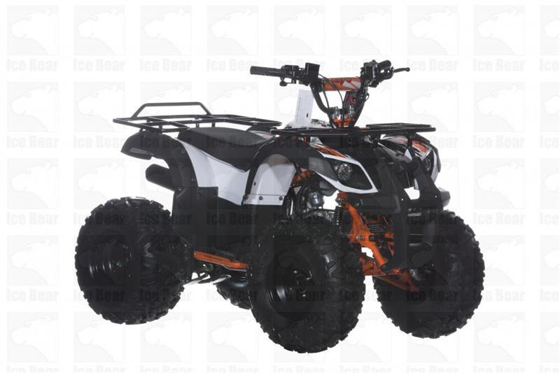 125cc Atv For Sale >> Raider Atv Sale 125cc Auto With Reverse Warehouse Direct