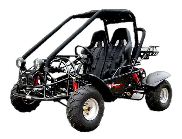 Kinroad Explorer 150 Buggy Go Kart (Super Sale)