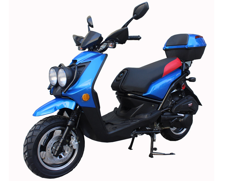 MC-31 150cc Scooter