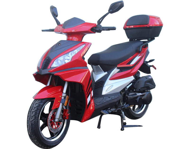 MC-49 150cc Scooter
