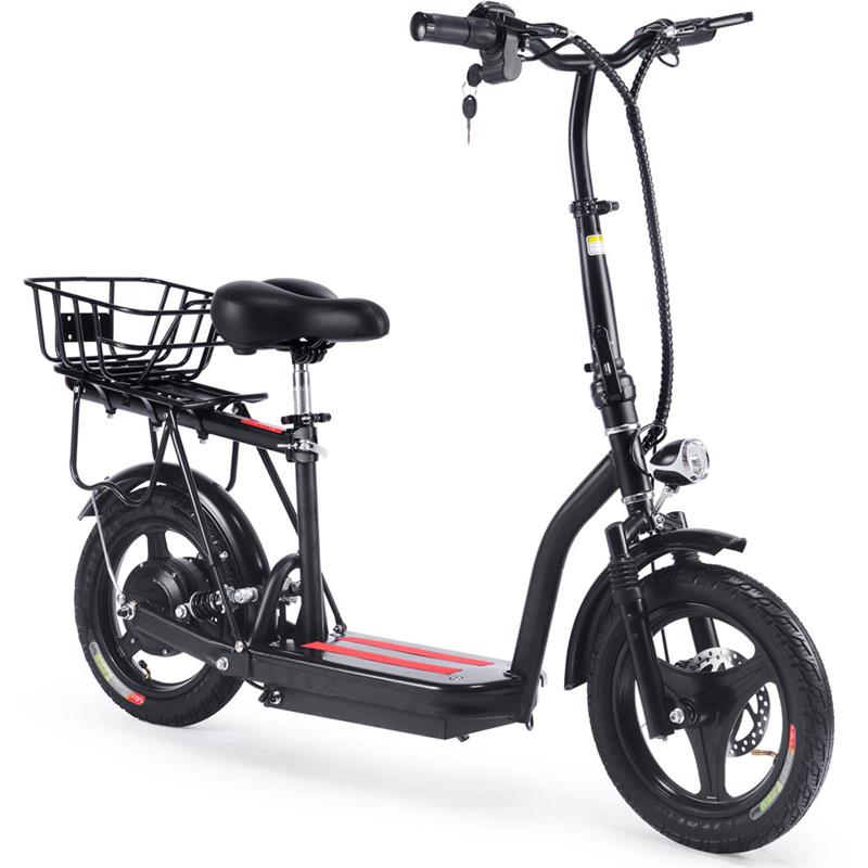 Cruiser Electric Bicycle