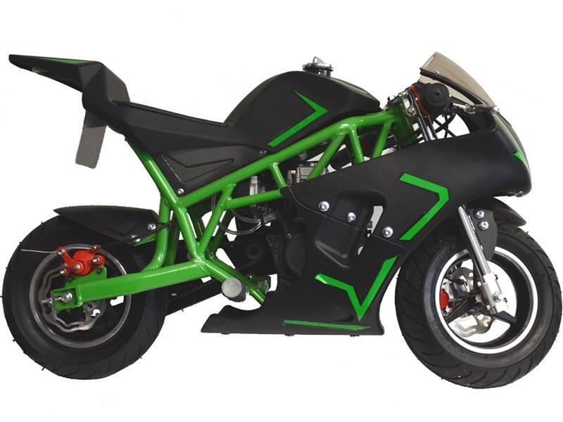 Gas powered | GoKart, Dirt Bike, ATV, Skateboard, Pocket Bike