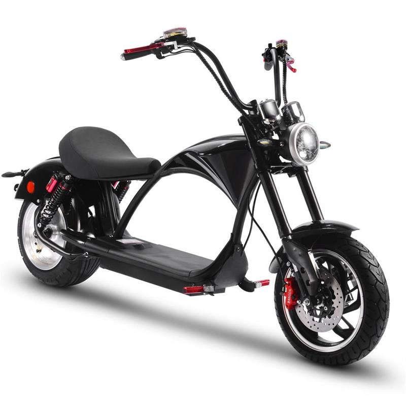Lowboy 60v 20ah 2500w Lithium Electric Scooter