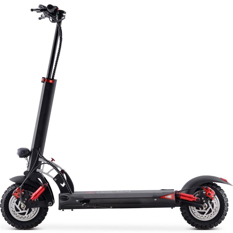 Thor 60v 2400w Lithium Electric Scooter