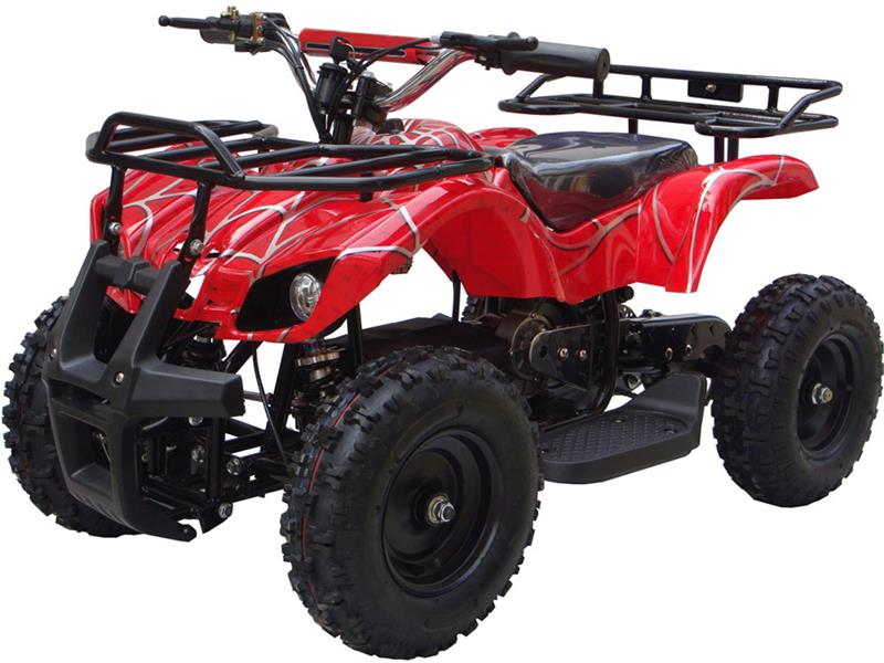 Talon Kids Electric ATV, 2-Speed with Reverse