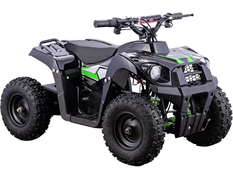 Monster 36v 500w ATV Black
