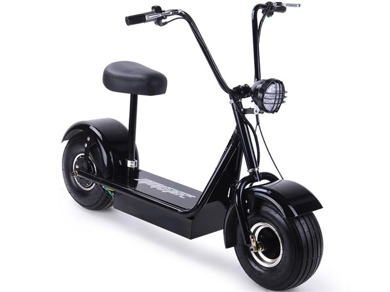 FatBoy 48v 500w Electric Scooter