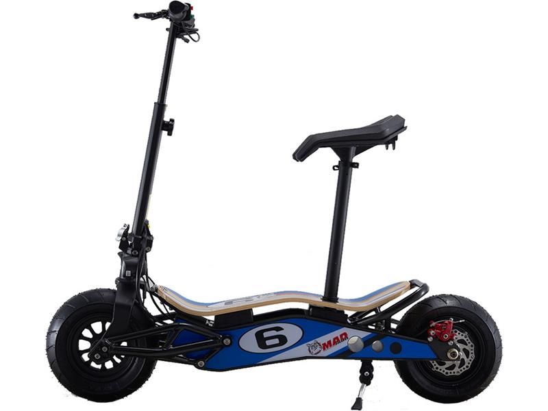 MiniMad 36v 800w Lithium Electric Scooter