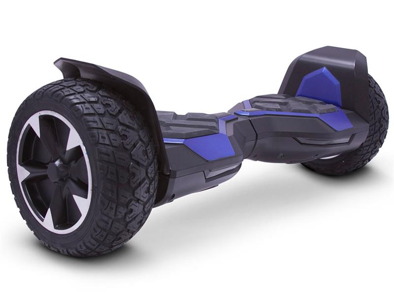 Hoverboard Ninja 36v 8.5inch Blue (Bluetooth)