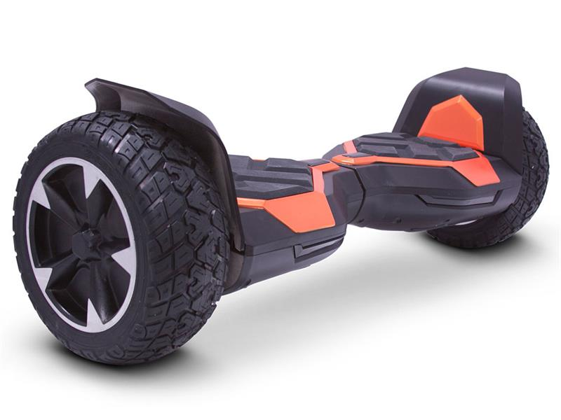 Hoverboard Ninja 36v 8.5inch Orange (Bluetooth)