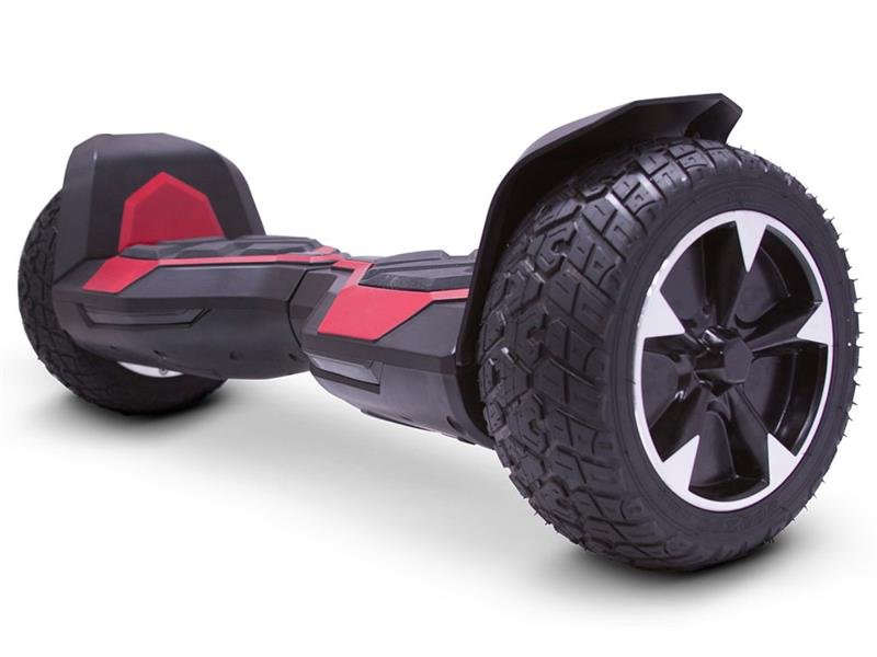 Hoverboard Ninja 36v 8.5inch Red (Bluetooth)