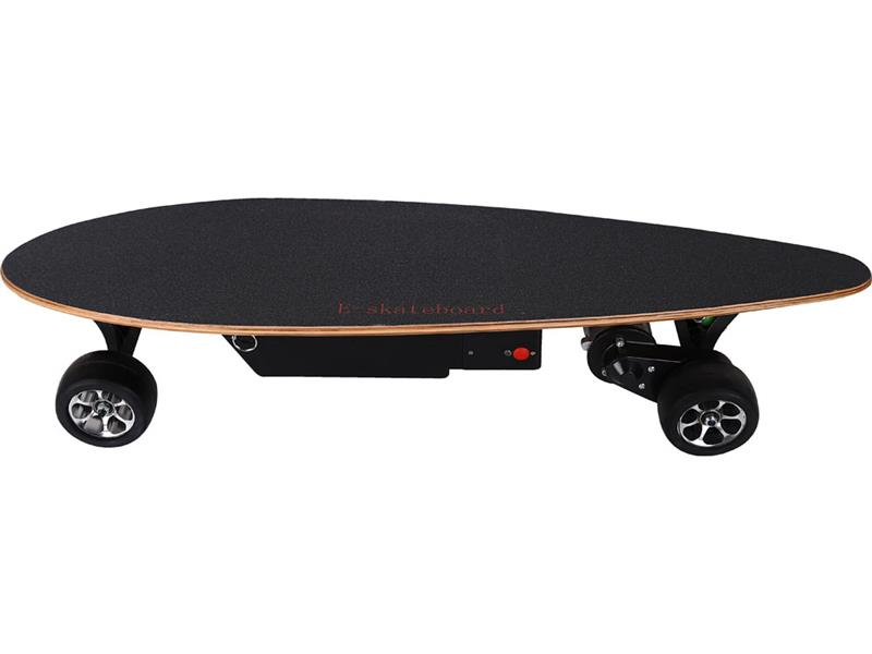 400w Street Electric Skateboard