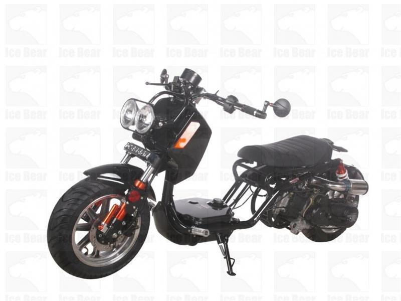 Maddog Gen Iv 150cc Scooter