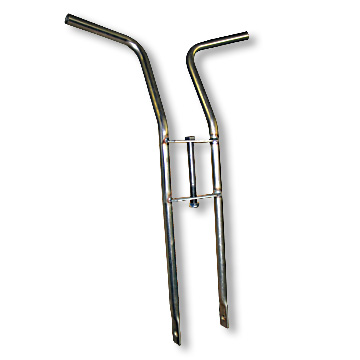 Mini-Bike Fork & Bolt set