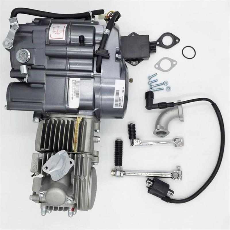 Pit Bike Engines | 70cc, 110cc, 125cc | Big Bore Kits